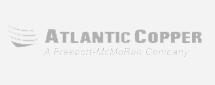 logo atlantic copper