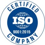Safety Certificate iso-9001