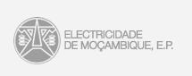 electricidade de moçambique logo